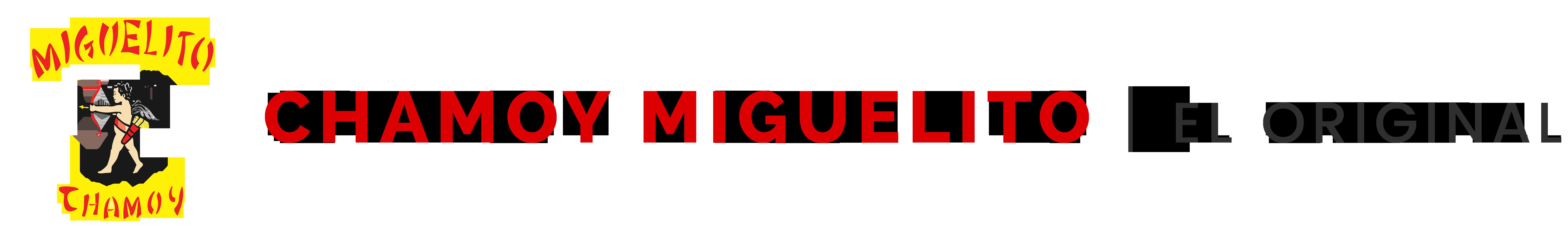 Chamoy Miguelito